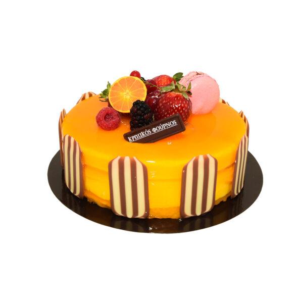 Μους Πορτοκάλι