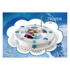 Frozen Elsa & Elizabeth