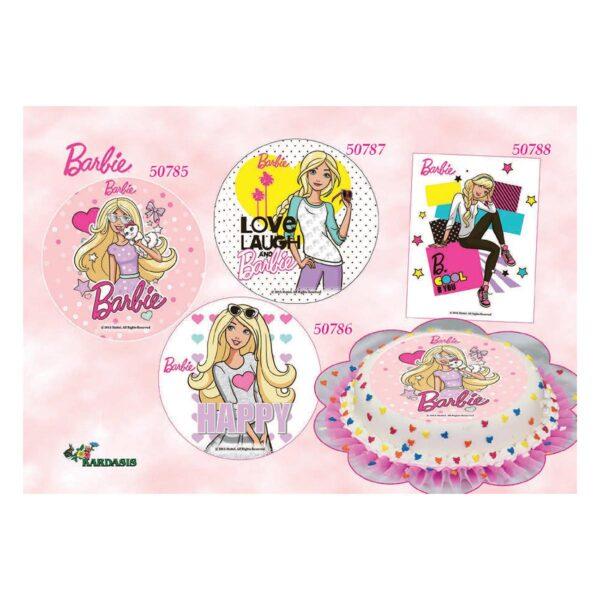 Barbie Happy