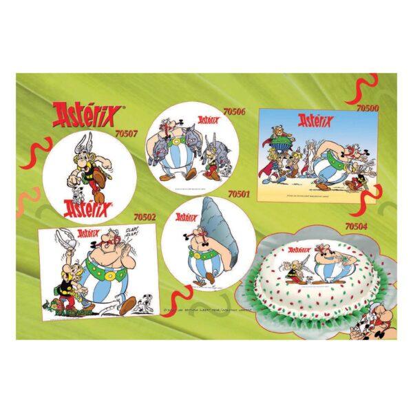 Asterix Ovelix